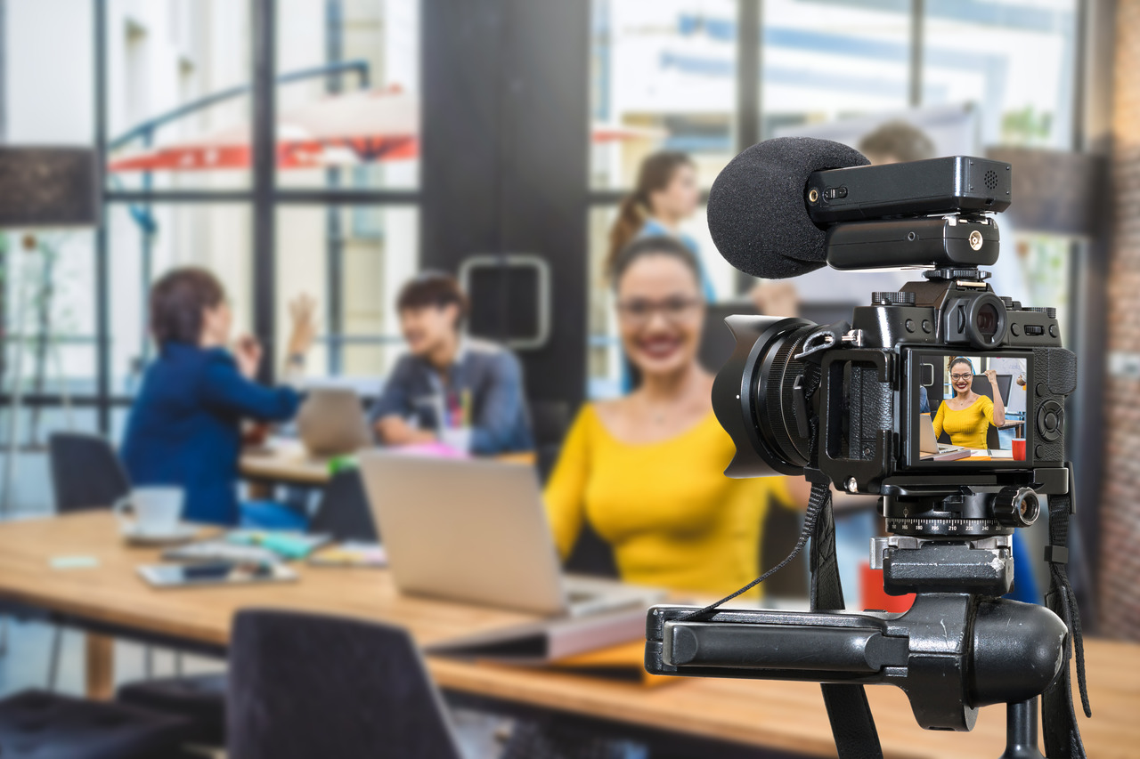 livestreaming transmisje na żywo warszawa produkcja