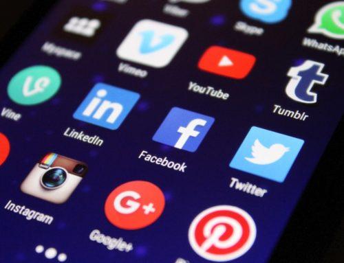Rola mediów społecznościowych w propagowaniu treści reklamowych i promocyjnych. Cz.2. | Filmy Reklamowe i Promocyjne