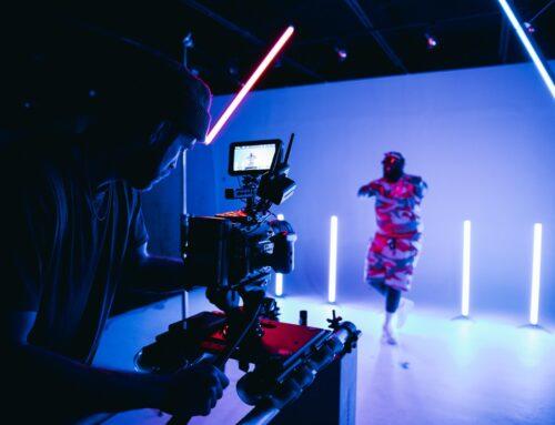O wrażliwości twórców filmowych | Produkcja Filmowa i Telewizyjna | Dom Produkcyjny