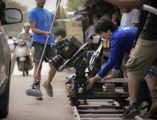 Krótki film reklamowy wymaga większego wkładu pracy   Produkcja Filmów Reklamowych i Promocyjnych