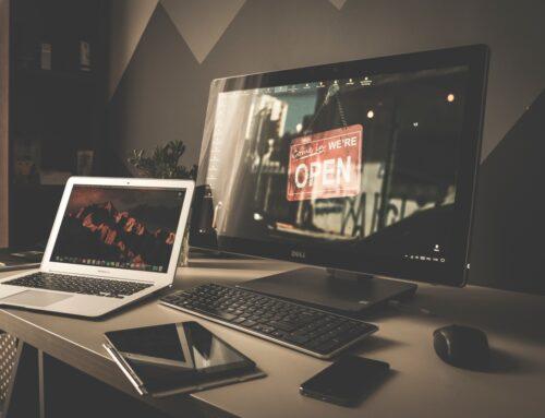Gdy cyberprzestrzeń jest wykorzystywana w złych celach | Filmy Reklamowe Produkcja