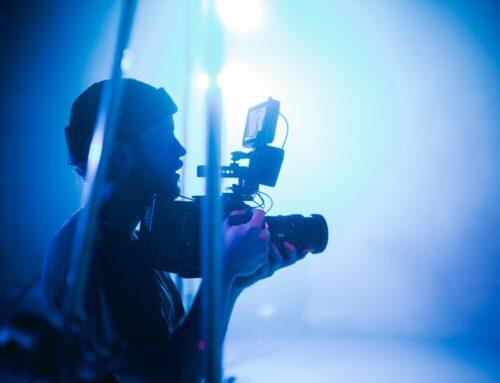 Walka o przyciągnięcie uwagi | Produkcja Filmów Reklamowych