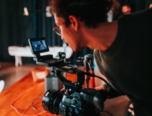 O podstawowych kryteriach udanego filmu reklamowego | Produkcja Filmów Reklamowych